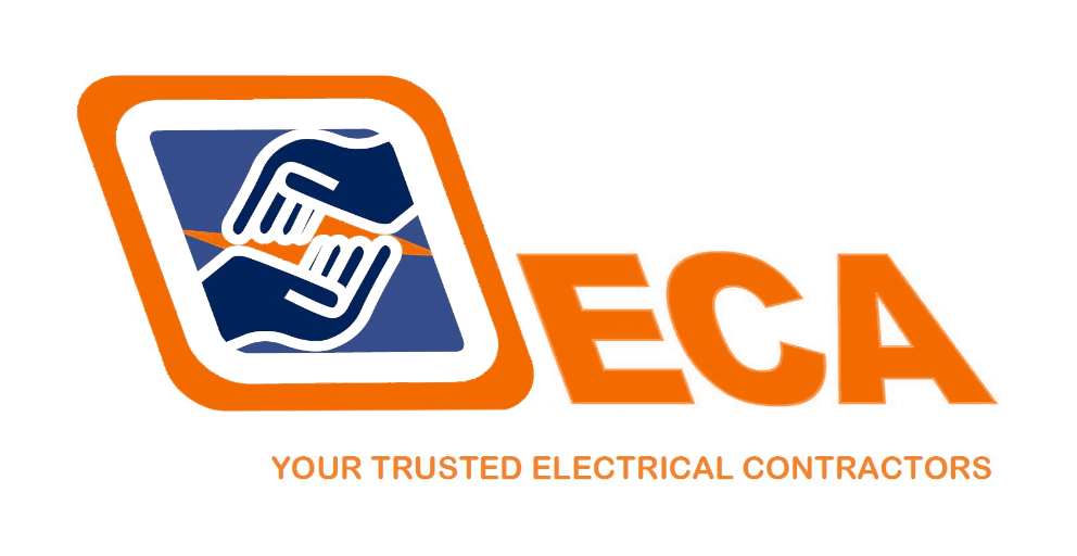 ECASA Orange Logo
